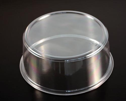 6'' Plain Cake Dome Med. 3.0'' 200