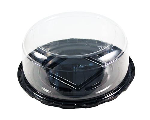 8'' Plain Dome 3.875'' / 200