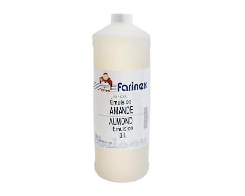 Almond Liquid Emulsion 1 Litre Cebon