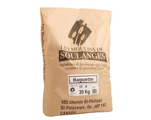 Baguette Flour 20Kg
