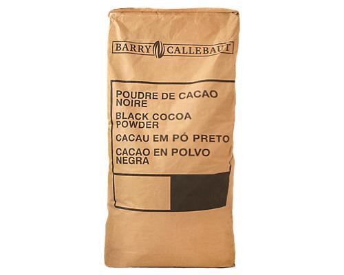 Barry Black Pearl Cocoa 10/12% 50 Lbs