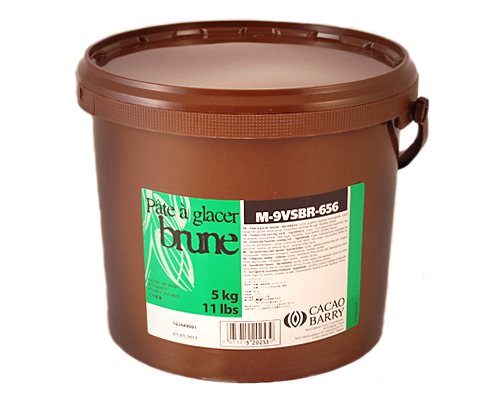 Barry Brown Compound Coating 5Kg Pail