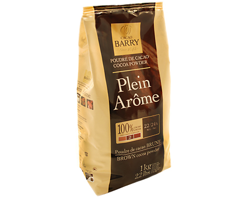 Barry Full Aroma Cocoa 22/24% 6X1 Kg