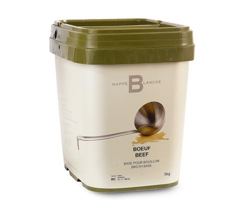 Beef Soup Base 5 Kg