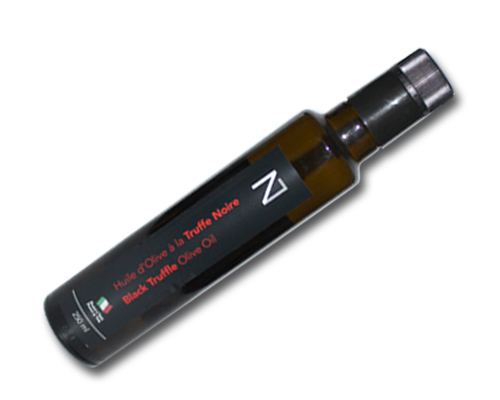 Black Truffle Olive Oil 200 Ml