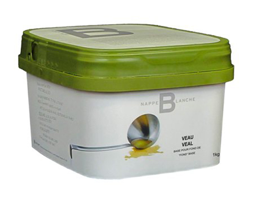 Brouth Veal Stock 1 Kg