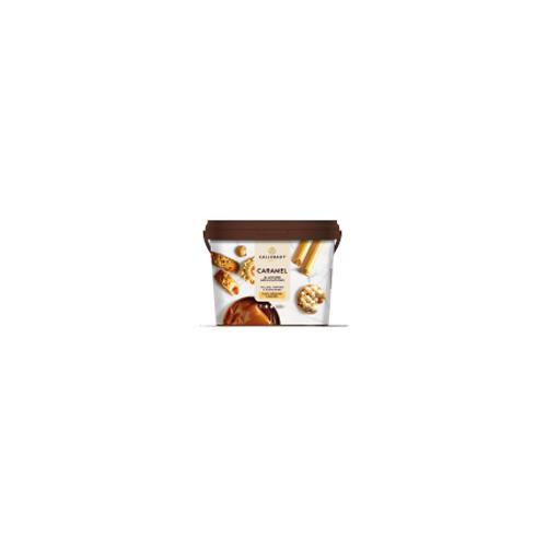 Callebaut Caramel Fill 5Kg Pail