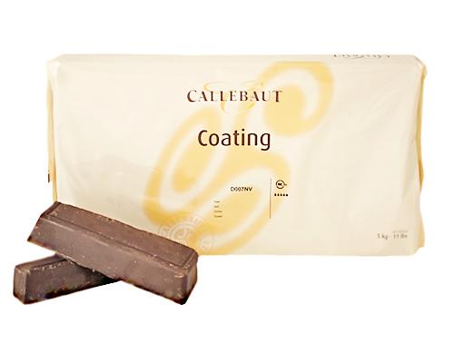 Callebaut Chocorobe Compound 5 Kg Block