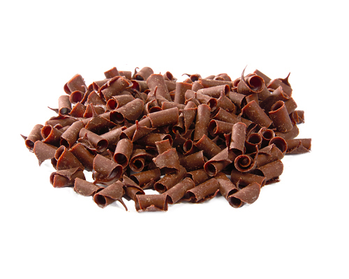Chocolate Masters Black Blossoms 12Kg