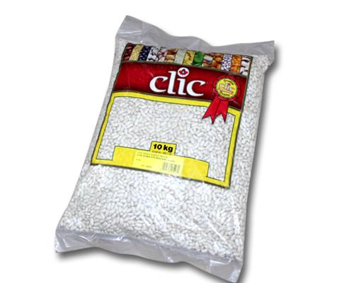 Clic White Kidney Beans 10 Kg