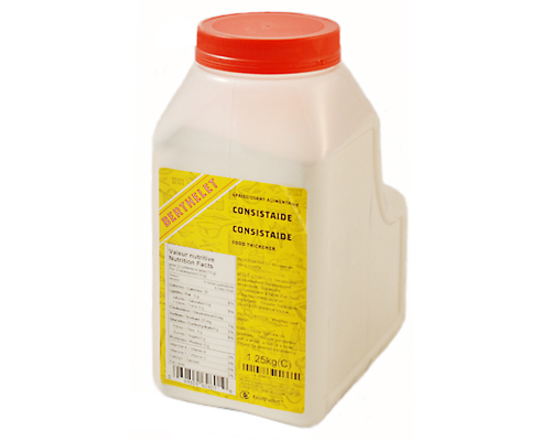 Consistaide Instant Food Thickeners 1.25 Kg