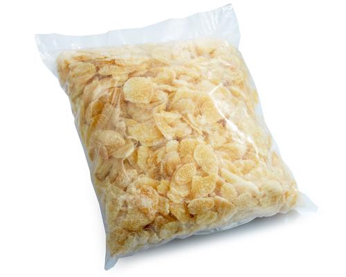 Crystallized Sliced Ginger 5 Kg