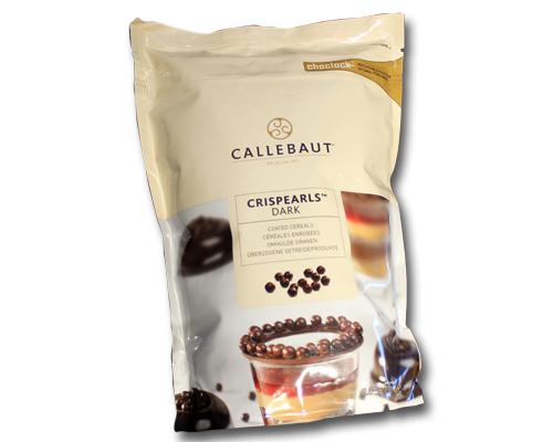 Dark Chocolate Crispearls / 4 X 800 Gr