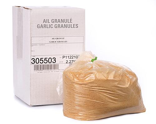 Granulated Garlic 2.27 Kg