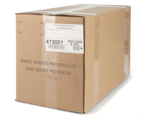 Herbes De Provence 9.1 Kg