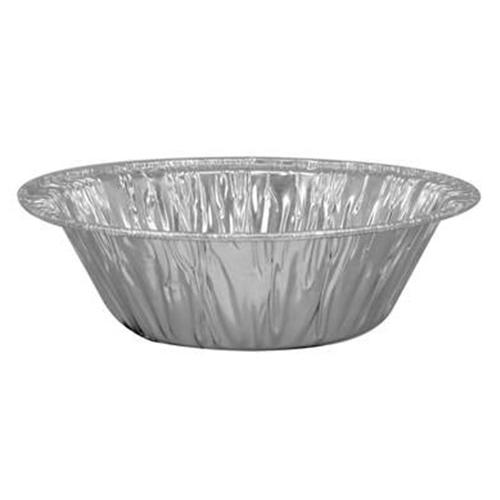 Hfa Aluminium  12Oz Pot Pie 1000/Cs