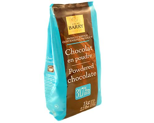 Hot Chocolate Powder 6X1kg
