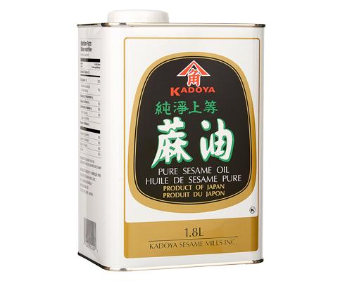 Kadoya Sesame Oil 1.65Lt