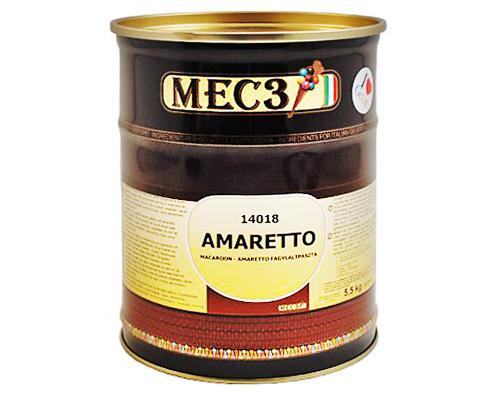 Mec3 Amaretto Paste 5.5Kg