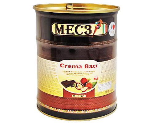 Mec3 Bacio Kiss Cream Base 5.5 Kg