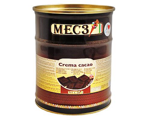 Mec3 Cacao Cream Paste 6 Kg