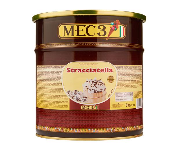 Mec3 Coating Stracciatella 5.5 Kg