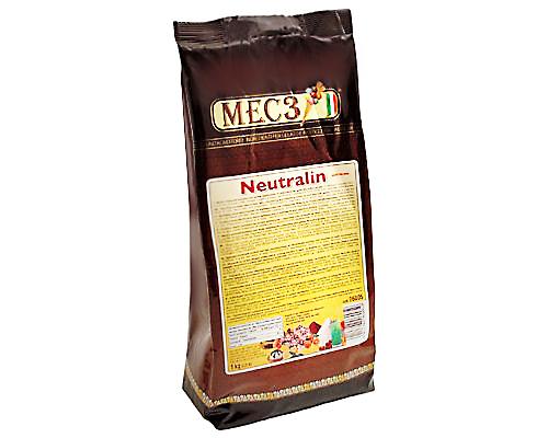 Mec3 Neutralin Gelato Stabilizer 1 Kg