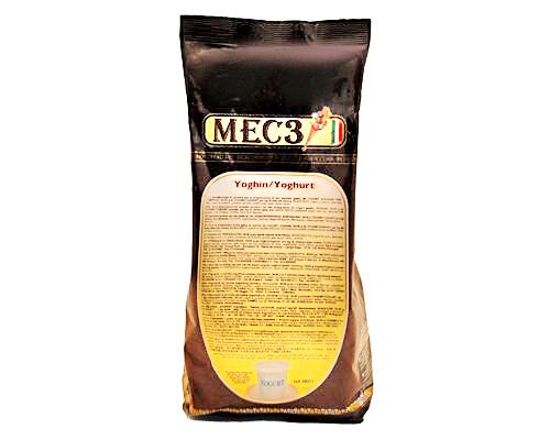 Mec3 Yoghin (Preparation For Yoghurt Gelato) 1 Kg
