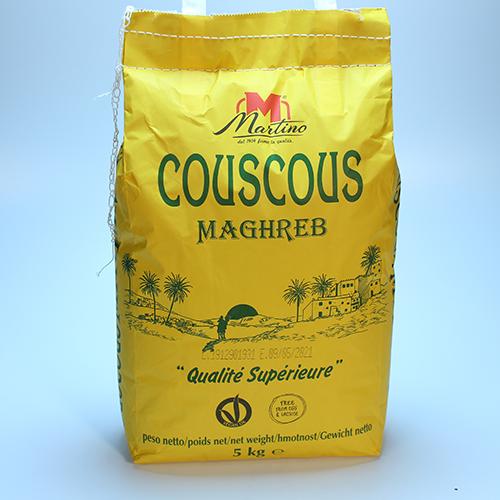 Medium Couscous 5 Kg