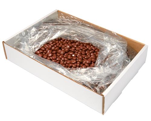 Milk Chocolate Coated Raisins 4Kg