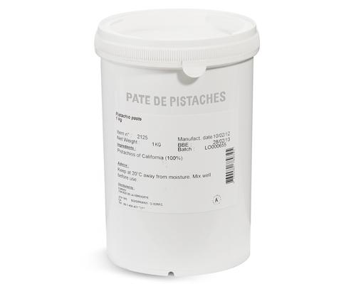 Natural Pistachio Paste 1 Kg