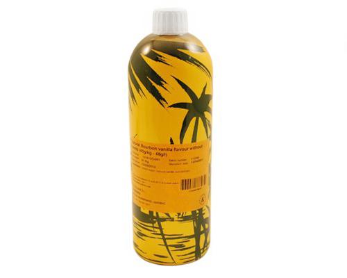 Natural Planifolia Vanilla Flavour  50 G Liquide 1 Kg