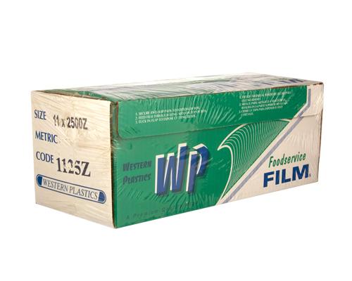 Packing Film 11''X2500' Rl 1/1