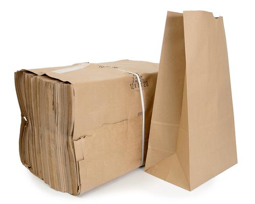 Paper Bag Dd70 12/7/20 Box 250