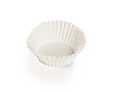 Paper Cake Mould 1530 (4.5X1 7/8X 1 5/16) Qt 5000