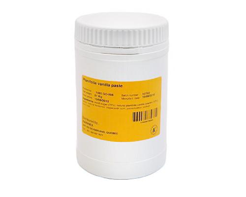 Planiflora Vanilla Paste 12% 1Kg