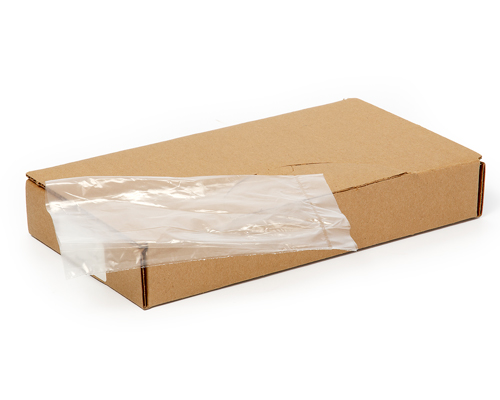 Poly Bag 4 Oz 3.5'' X 6'' Box 500