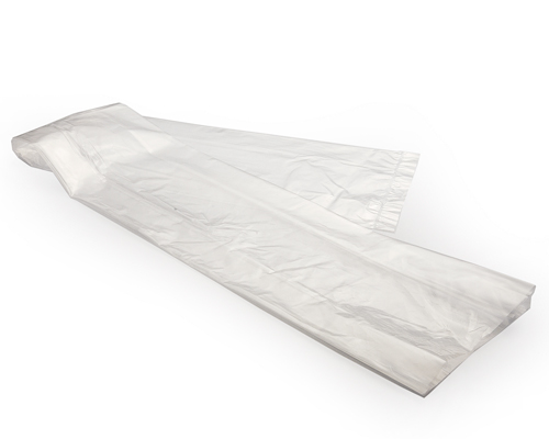 Poly Bag Bread 5/3/30 Box 500