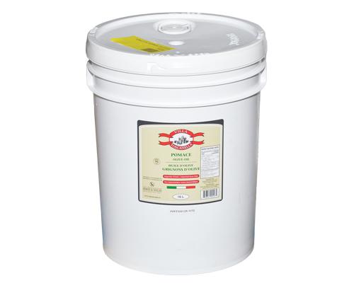 Pomace Oil 16 Liters