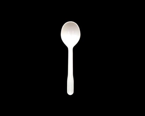 Pro - Spoon (Ppr) White 1000 Units