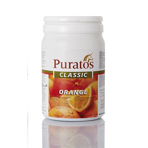 Puratos Ladyfruit Classic Orange 1 Kg