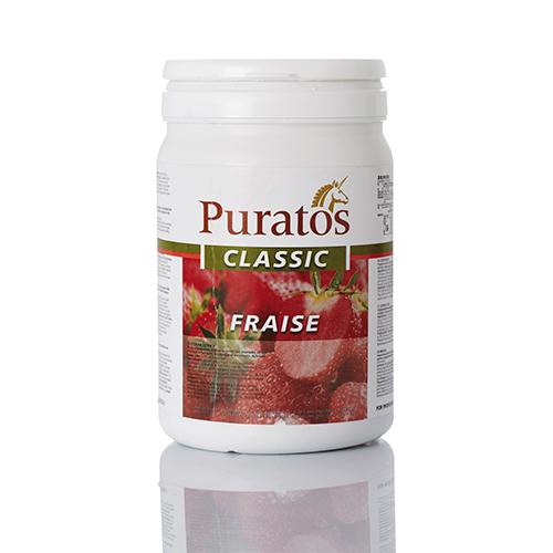 Puratos Ladyfruit Classic Strawberry Aroma 1Kg