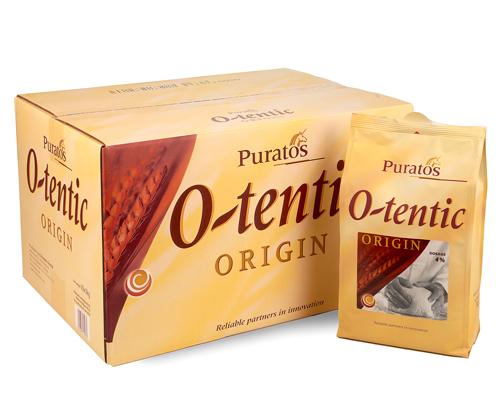 Puratos O-Tentic Origine Bread Base 10 X 1Kg