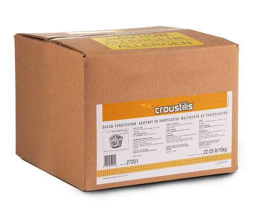 Saf  Croustilis 5% 10 Kg
