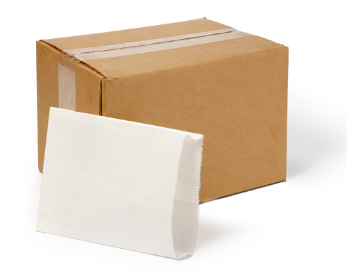 Sandwich Bags 6.75 X 6.75  /1000Units