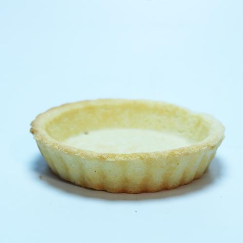 Shortbread Pie Shell 4'' 96Un