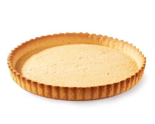 Shortbread Pie Shell 8'' (22Cm) 10Un Pidy