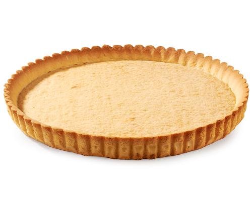 Shortbread Pie Shell 9'' (24Cm) 10Un Pidy