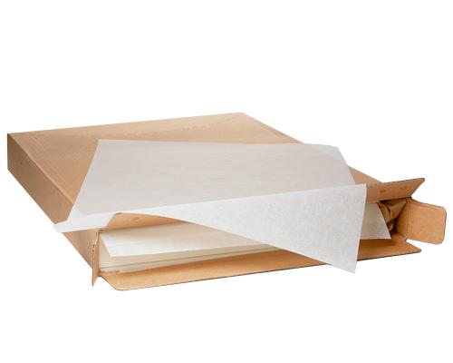 Silicone Paper Chef Elite  16X24 Case 1000