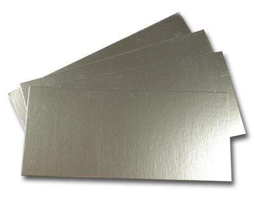 Strong Log Board 5 7/8 X 14 7/8 Pqt 50